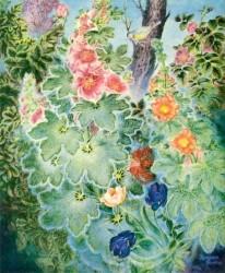 картины К. Билокур