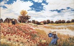 Выставка Ольги Бурлаки