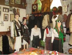 Буковинский музей быта