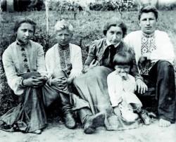 Евгений Чикаленко