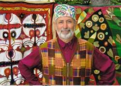 крымско-татарское творчество