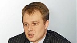 Александр Курдинович - председатель Госкомтелерадио