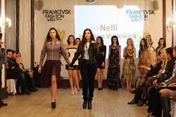 Ивано-Франковская неделя моды