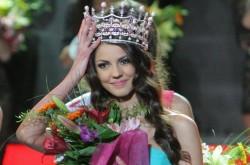 Мис Украина 2012 Карина Жиронкина