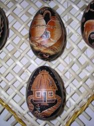 выставка Марии Гоцуляк