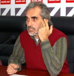 историк Ярослав Грицак