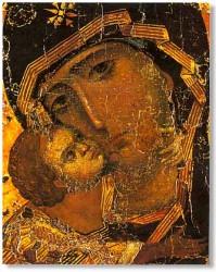 украинская иконопись