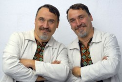 братья Капрановых