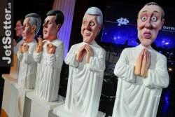 куклы политиков