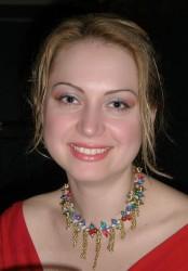 Мария Дилай