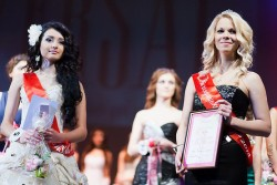 Мисс Versal - 2012