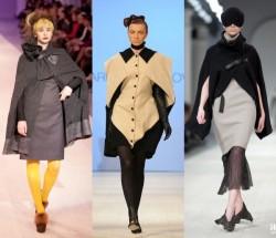 Пальто от украинских дизайнеров