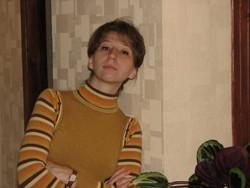 Наталья Тисовская