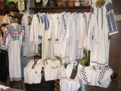 одежда Буковины