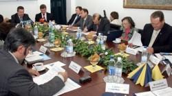 круглый стол украинских писателей