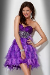 </p> <p>выпускное платье