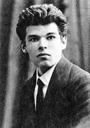 Михаил Семенко
