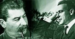 Сталин и Булгаков