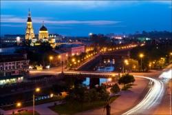 фото Харькова