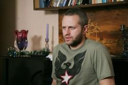 режиссер Павел Бардин