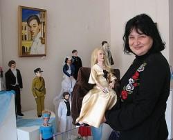 куклы Наталии Басараб