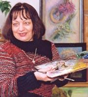 Татьяна Галькун