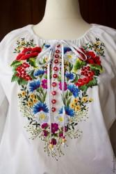 одежда для полных-Украина