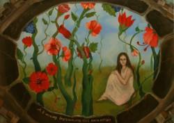 картины Катерины Ткаченко
