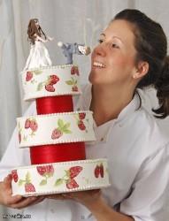 торт для развода