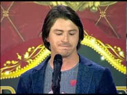 Сергей Притула Варият